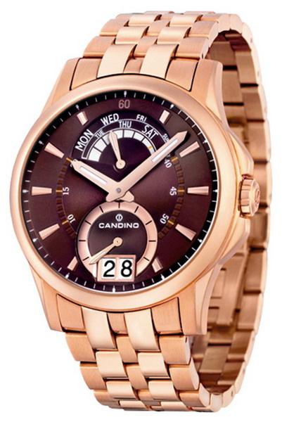 Наручные часы Candino Classic Lines C4387-C4390 C4390/3