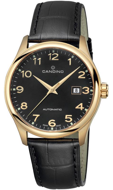 Наручные часы Candino Classic Lines C4455-C4459 C4459/4