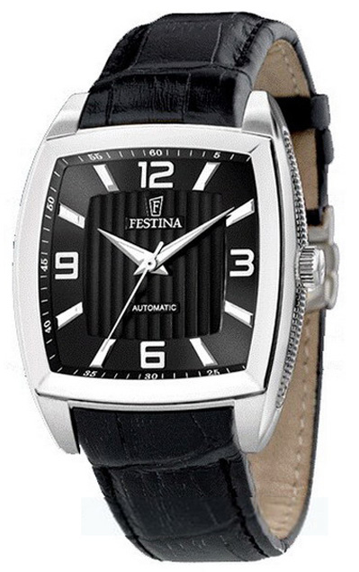 Наручные часы Festina Automatic F6753-6799 F6753/B