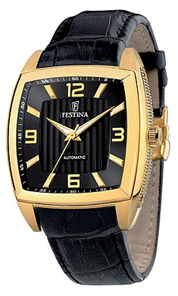 Наручные часы Festina Automatic F6753-6799 F6754/B