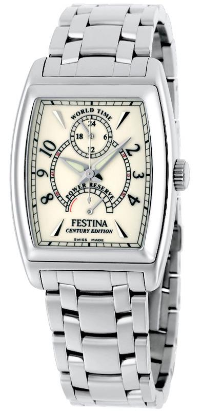 Наручные часы Festina Century Edition F7000/1