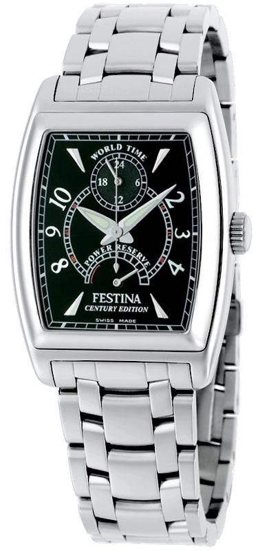 Наручные часы Festina Century Edition F7000/2