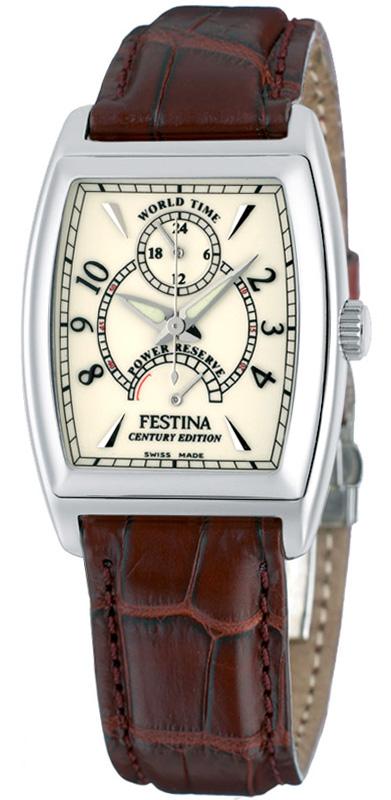 Наручные часы Festina Century Edition F7001/1