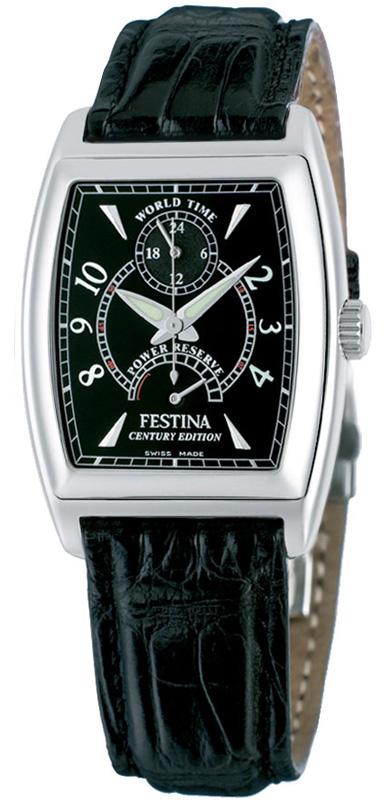 Наручные часы Festina Century Edition F7001/2