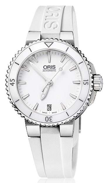 Наручные часы Oris Aquis Date 733.7652.4156RS