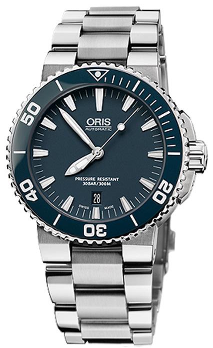 Наручные часы Oris Aquis Date 733.7653.4155MB.8.26.01PE