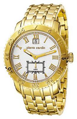 Наручные часы Pierre Cardin Aventure Homme Small Second PC102561F03