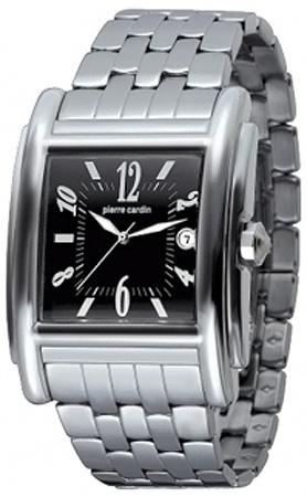 Наручные часы Pierre Cardin Carre PC100491F03