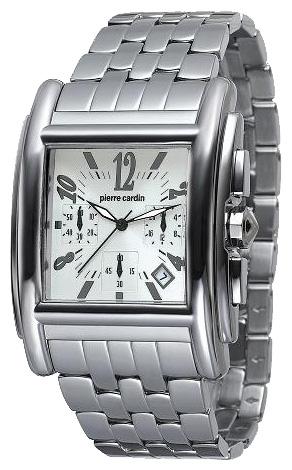 Наручные часы Pierre Cardin Carre Chrono PC100511F02