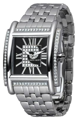 Наручные часы Pierre Cardin Carre PC100552F02