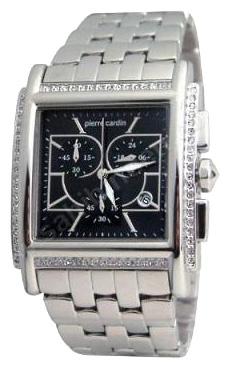 Наручные часы Pierre Cardin Carre Chrono PC101232F03