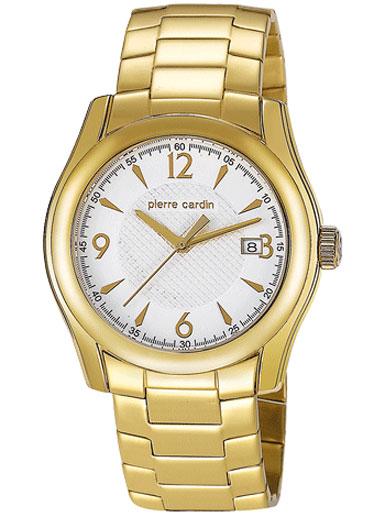 Наручные часы Pierre Cardin Armbanduhr PC104611F04
