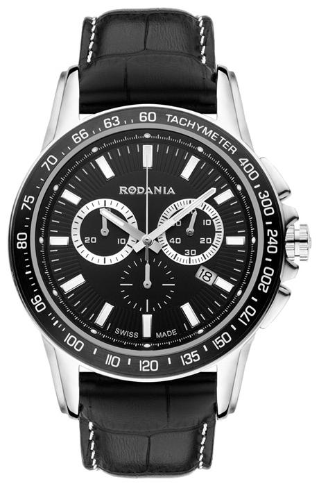 Наручные часы Rodania AB-1 25008.26