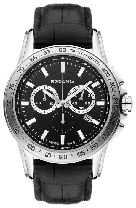 Наручные часы Rodania AB-1  25008.27