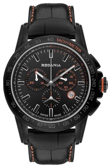 Наручные часы Rodania AB-1 25021.24