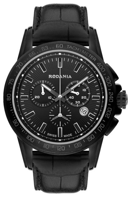 Наручные часы Rodania AB-1  25021.26
