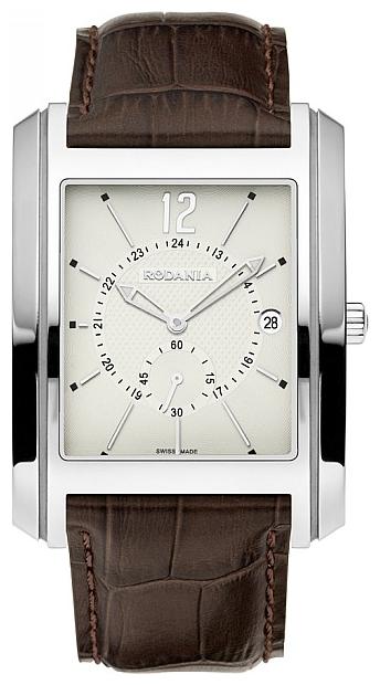 Наручные часы Rodania Altro 25018.20