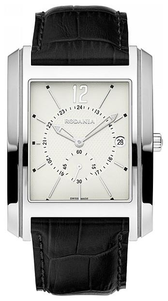 Наручные часы Rodania Altro 25018.21