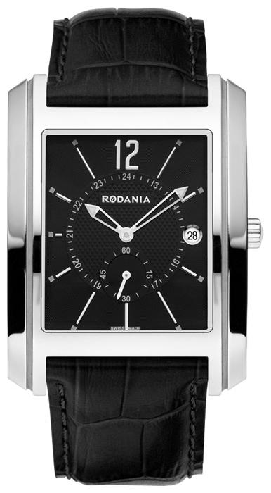Наручные часы Rodania Altro 25018.26