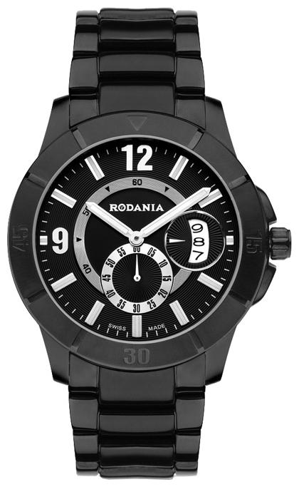 Наручные часы Rodania Castor 25032.47