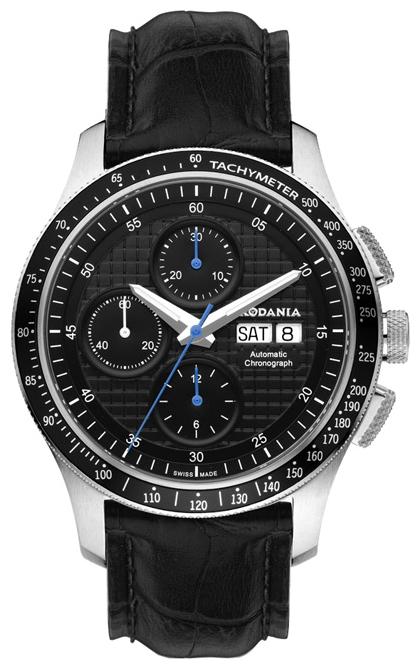 Наручные часы Rodania Cazius 25039.29