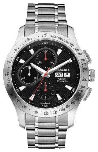 Наручные часы Rodania Cazius 25039.47