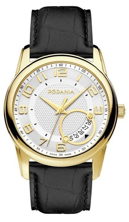 Наручные часы Rodania Celso 25038.31