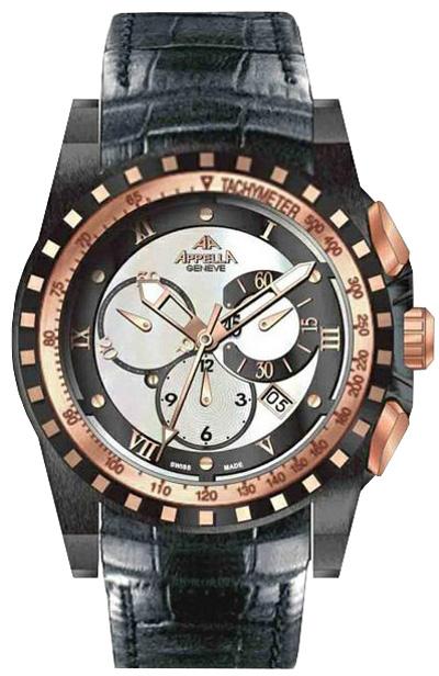 Наручные часы Appella Chronograph 4005 4005-8011