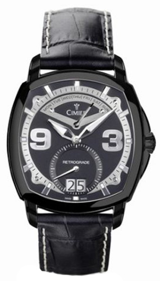 Наручные часы Cimier Jours Retrogrades TEC 5103-BP131