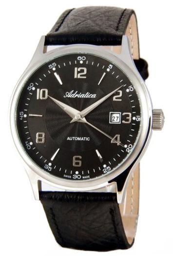Наручные часы Adriatica Automatic 12405 12405.5254A
