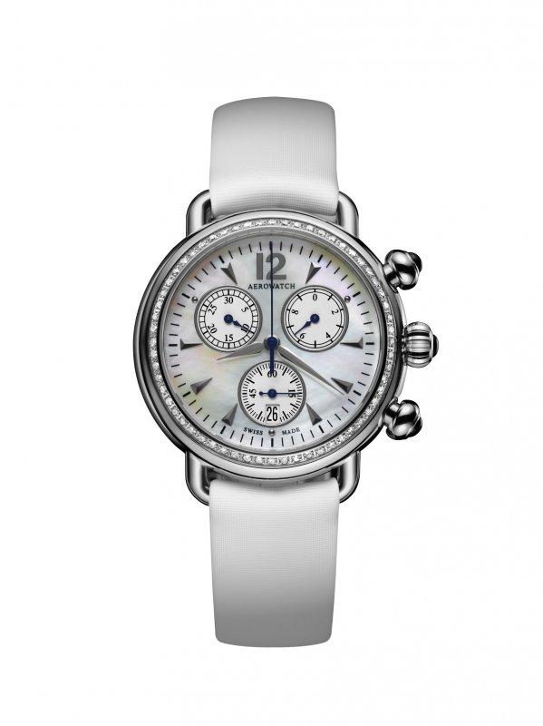 Наручные часы Aerowatch Collection 1942 Chronolady 82905 AA10