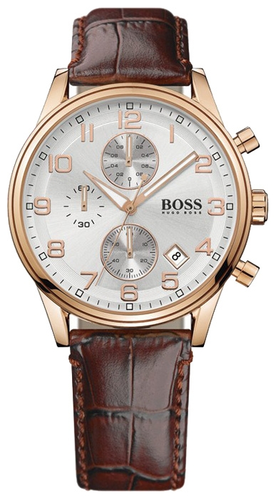 Наручные часы Hugo Boss Classic Aviator's 1502226