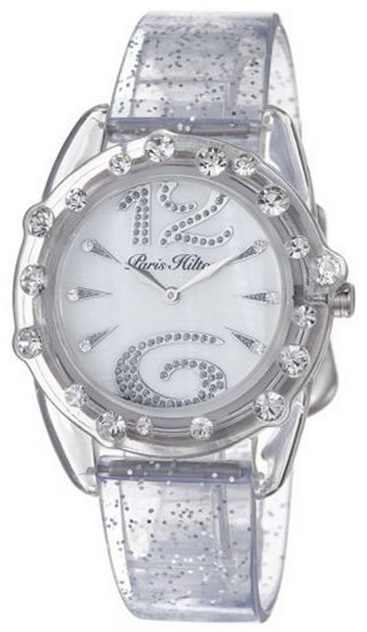 Наручные часы Paris Hilton Ice Glam 13108MPCL28A