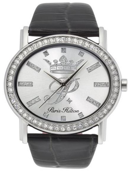 Наручные часы Paris Hilton Club 13447BS04