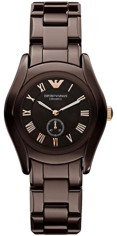 Наручные часы Armani Ceramic Watch AR1448