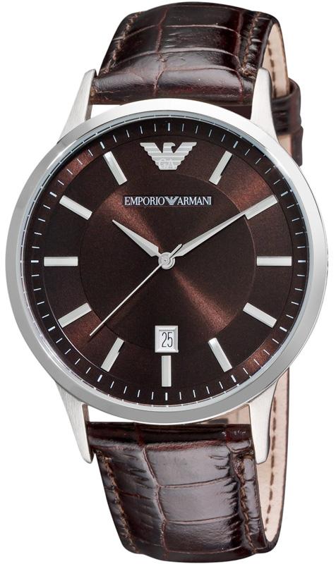 Наручные часы Armani Classic 17 AR2413
