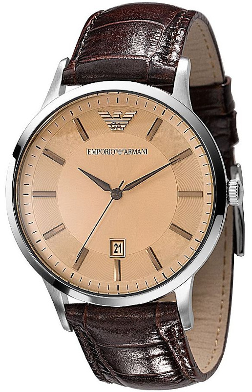 Наручные часы Casio, Emporio armani - bestwatchru