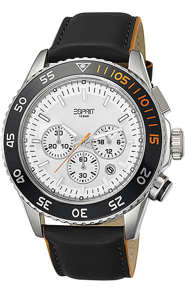 Наручные часы Esprit Activity Chrono ES103621002U