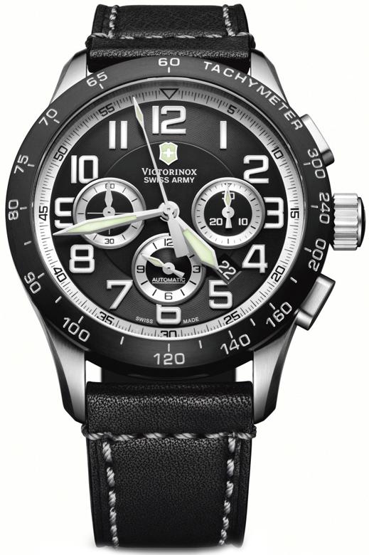 Наручные часы Victorinox Swiss Army AirBoss Mach 6 V241447