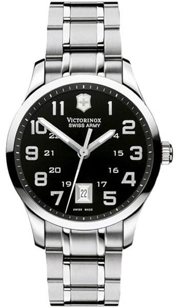 Наручные часы Victorinox Swiss Army Alliance IV V241322