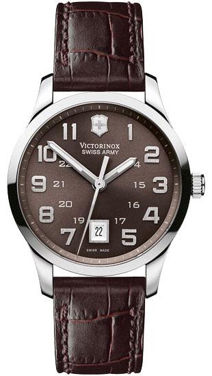 Наручные часы Victorinox Swiss Army Alliance IV V241323