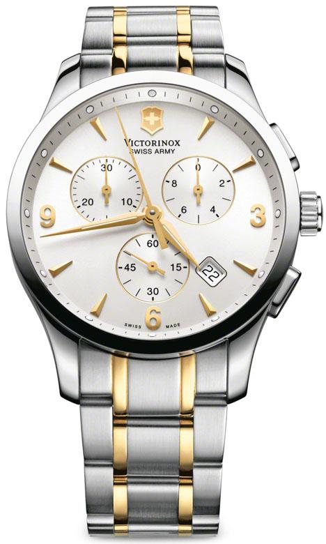 Наручные часы Victorinox Swiss Army Alliance Chronograph V241481