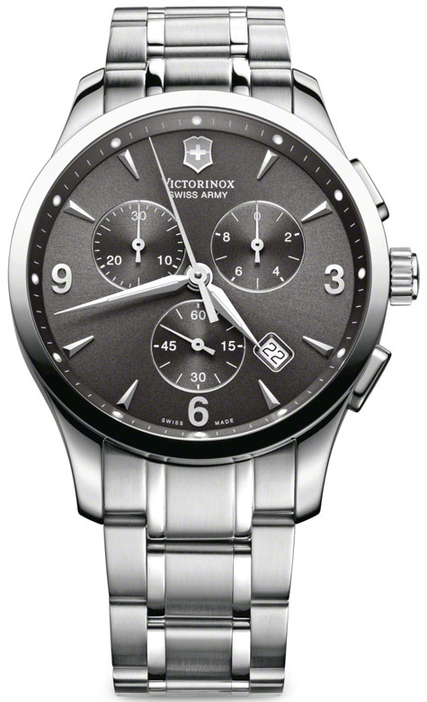 Наручные часы Victorinox Swiss Army Alliance Chronograph V241478