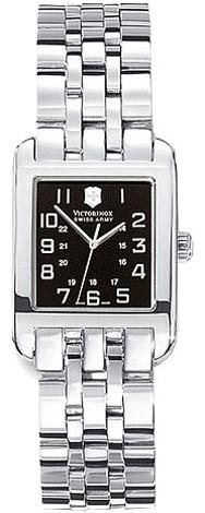 Наручные часы Victorinox Swiss Army Alliance Rectangular V24023