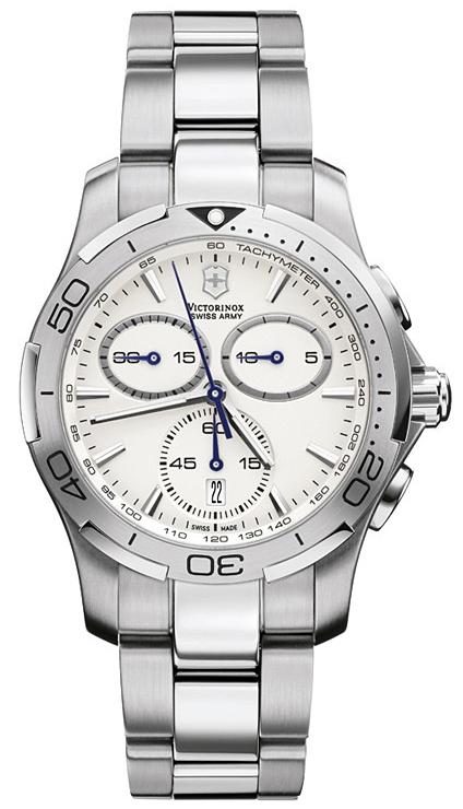 Наручные часы Victorinox Swiss Army Alliance Sport Chronograph V241303