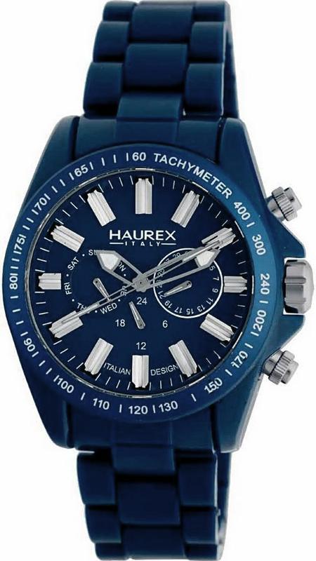 Наручные часы Haurex Aston PC B0366UB1