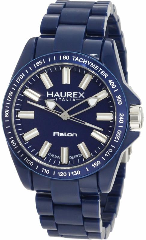 Наручные часы Haurex Aston PC B7366UB1