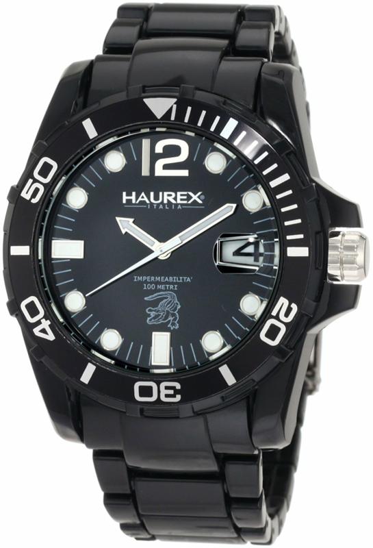 Наручные часы Haurex Caimano PC N7354UNN