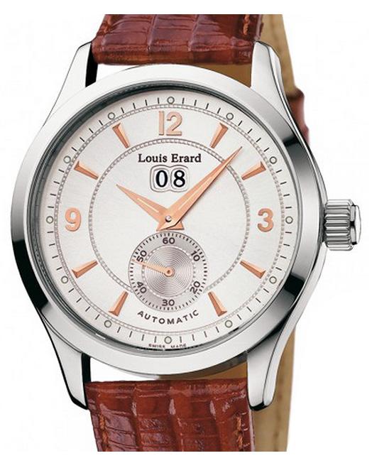 Наручные часы Louis Erard 1931 Big date Small second 42202 AA01.BDT01