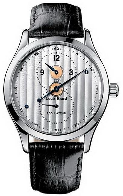 Наручные часы Louis Erard 1931 Regulator 52206AA10.BDC02